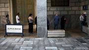 Ngân hàng Hy Lạp sẽ mở cửa trở lại ngày 20/7