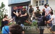 Ukraine trục xuất Tổng lãnh sự Nga tại Odessa