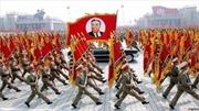 Triều Tiên bầu cử địa phương