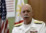 Tư lệnh Hạm đội Thái Bình Dương Mỹ trực tiếp trinh sát Biển Đông