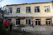 Ukraine: Bệnh nhân HIV ở miền Đông thiếu thuốc điều trị