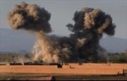 Afghanistan: 14 binh sĩ thiệt mạng trong cuộc không kích của Mỹ