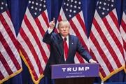 Những phiên bản Donald Trump trên thế giới