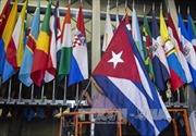 Lịch sử sang trang khi Mỹ-Cuba khôi phục quan hệ ngoại giao