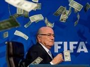 FIFA ấn định thời điểm bầu chủ tịch mới