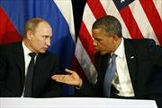 """Mỹ """"bán đứng"""" Ukraine để đổi lấy thỏa thuận Iran?"""