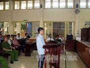 Bị cáo Lý Nguyễn Chung khẳng định một mình gây án