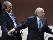Tháng 2/2016, FIFA sẽ bầu chủ tịch mới