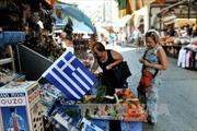 Hy Lạp muốn ký thỏa thuận với chủ nợ trước 20/8