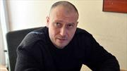 """""""Cánh Hữu"""" Ukraine đòi trưng cầu dân ý bất tín nhiệm chính quyền"""