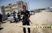 Cảnh sát Thổ Nhĩ Kỳ bị bắn chết ở khu vực người Kurd