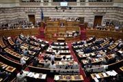 Khởi động đàm phán về gói cứu trợ thứ ba của Hy Lạp