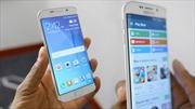 Samsung tiếp tục thống trị thị trường điện thoại thông minh