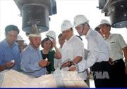 Phó Thủ tướng Hoàng Trung Hải thăm và làm việc tại tỉnh Yên Bái