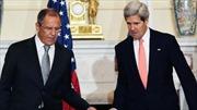 Ngoại trưởng Mỹ-Nga lên kế hoạch thảo luận tình hình IS