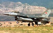 Chiến đấu cơ Thổ Nhĩ Kỳ liên tiếp oanh kích PKK và IS