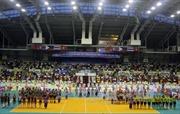 Khai mạc Giải bóng chuyền nữ quốc tế VTV Cup 2015