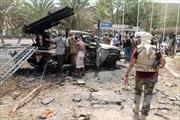 Liên quân Arập đơn phương ngừng bắn 5 ngày ở Yemen
