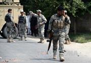 125 nhân viên an ninh Afghanistan đào ngũ sang Taliban