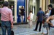 """Người Hy Lạp """"méo mặt""""  với đợt tăng giá mới"""