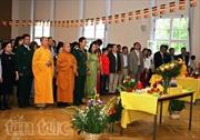 Đại lễ cầu siêu tri ân anh hùng liệt sỹ tại Berlin, Đức