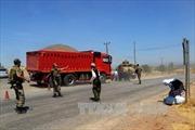 Thổ Nhĩ Kỳ mở chiến dịch không kích mới chống IS và PKK