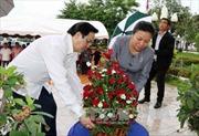 Ban Đối ngoại Trung ương Đảng Việt-Lào tăng cường hợp tác