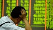Chứng khoán Trung Quốc lao dốc kỷ lục