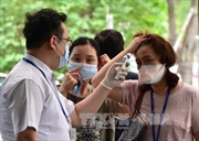 Hàn Quốc tuyên bố kết thúc dịch MERS