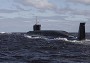 """Nga phát triển """"tàu ngầm sát thủ"""" diệt tàu sân bay"""
