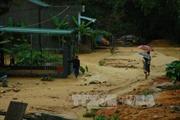 Công điện của Thủ tướng về khắc phục hậu quả mưa, lũ tại Quảng Ninh