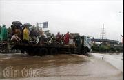 Quảng Ninh: Mưa lớn làm 15 người thiệt mạng và mất tích