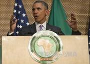 Tổng thống Mỹ kêu gọi ổn định chính trị, xã hội tại châu Phi