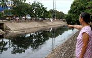 Hà Nội mất dần những dòng sông xanh - Kỳ 3: