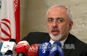 Iran và EU nhất trí khởi động đàm phán