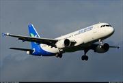 Máy bay Lào phải quay lại vì đi vào ADIZ của Trung Quốc