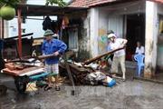 Quảng Ninh khắc phục sự cố mưa lũ