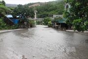 Nguy cơ vỡ đập nước 790 tại Mông Dương