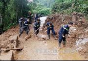 Các địa phương cần theo dõi chặt chẽ diễn biến mưa lũ để chủ động ứng phó