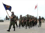 Nga lên tiếng việc NATO tăng hoạt động quân sự gần biên giới