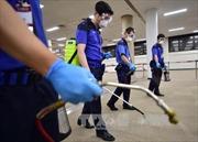 Hàn Quốc dỡ bỏ cách ly với 47 người nghi nhiễm MERS