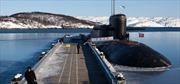 Trò chơi quyền lực của Nga tại Bắc Cực