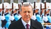 Canh bạc nguy hiểm của Thổ Nhĩ Kỳ