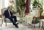 Mỹ trấn an các đồng minh vùng Vịnh về thỏa thuận hạt nhân Iran
