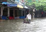Từ trưa, chiều nay, Đông Bắc Bộ mưa giảm nhanh