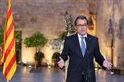 Tây Ban Nha: Catalonia bầu cử sớm vào tháng 9