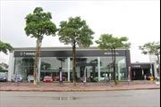 Mazda Phú Thọ với nhận diện thương hiệu mới của Mazda tại Bắc Bộ