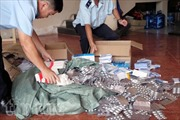 Quảng Ninh bắt giữ hàng hóa nhập lậu trị giá gần 138 triệu đồng