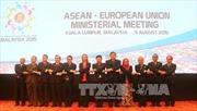 ASEAN và các nước đối tác thúc đẩy hợp tác và phát triển khu vực