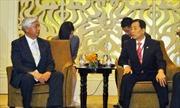 Hàn Quốc, Nhật Bản nối lại đối thoại quốc phòng thường niên